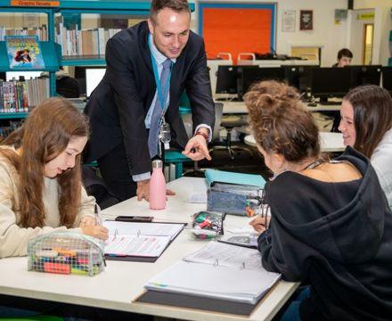Teddington school 20201001 45