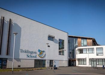 Teddington School 20200921 0